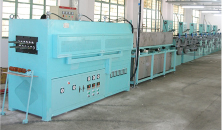 ANNEALING MACHINE